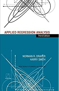 Amazon applied regression analysis a second course in business applied regression analysis wiley series in probability and statistics fandeluxe Images