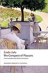 The Conquest of Plassans (Oxford World's Classics)