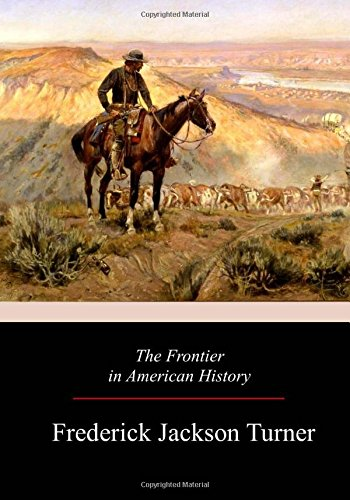 Image of The Frontier in American History