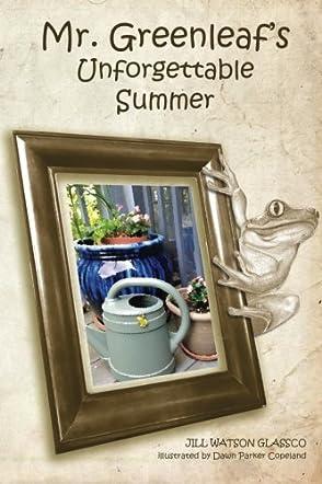 Mr. Greenleaf's Unforgettable Summer
