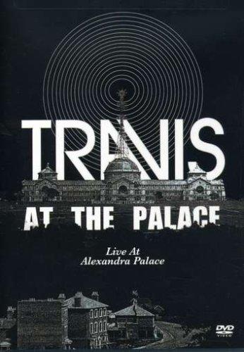 Travis At The Palace, Live at Alexandra Palace