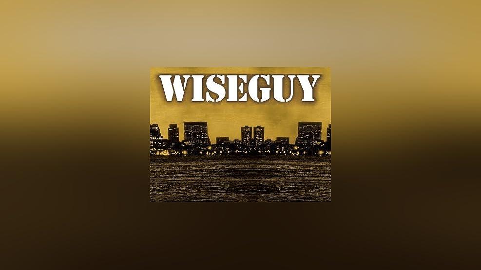Wiseguy Season 3