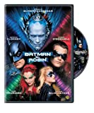 Batman & Robin Product Image