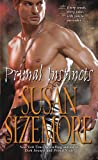 Front cover for the book Primal Instincts by Susan Sizemore