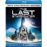 The Last Starfighter (25th Anniversary Edition) [Blu-ray]