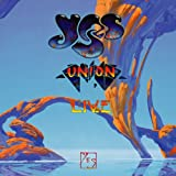 Yes: Union Live (Audio CD)