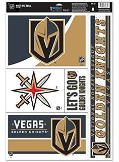 NHL Boston Bruins Eishockey Wincraft Aufkleber 8x25cm