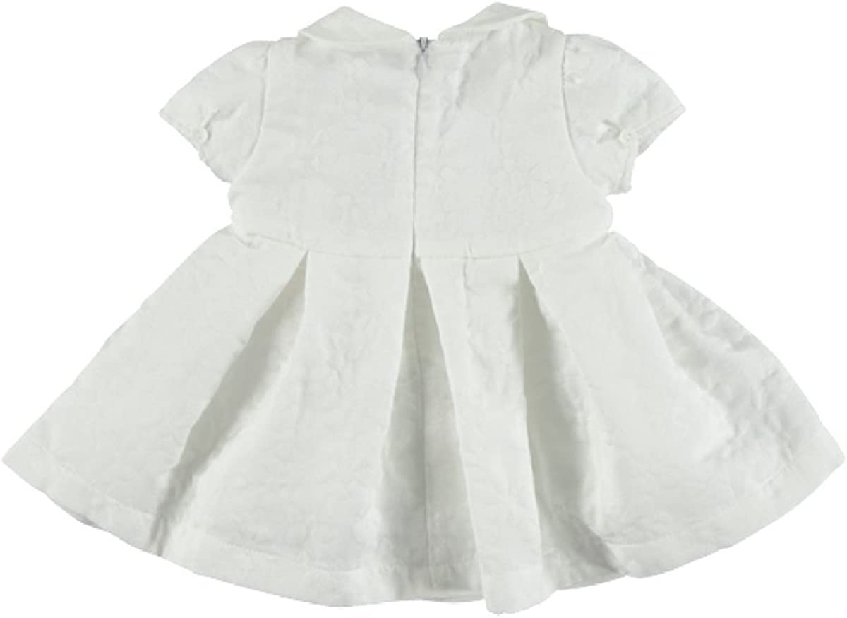 Minibanda Festliches Babykleid WHITE DREAM