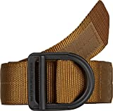 5.11 Tactical Operator1 3/4-Inch Belt, Coyote Brown, Large