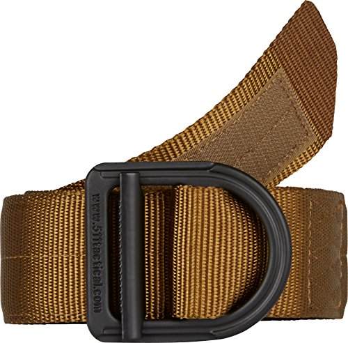 5.11 Tactical Operator 1 3/4-Inch Belt, Coyote Brown,
