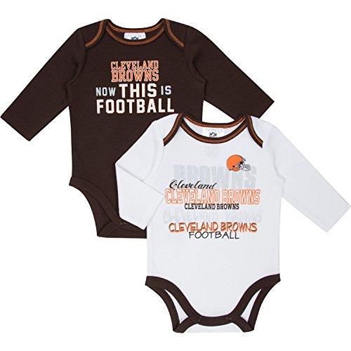 Browns Baby Gear Cleveland Browns Baby Gear Brown Baby Gear