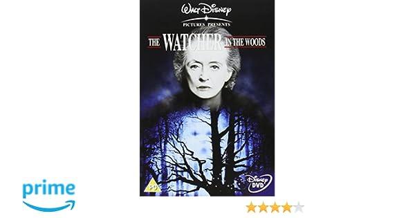 The Watcher In The Woods [Reino Unido] [DVD]: Amazon.es: Bette Davis, Lynn-Holly Johnson, Kyle Richards (II), Carroll Baker, David McCallum, Benedict Taylor ...