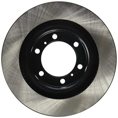 Centric Brake Rotors - Centric 120.44174 Front Brake Rotor