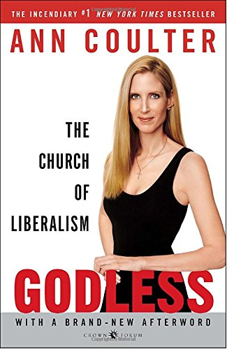 Godless by Ann Coulter