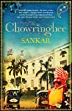 Front cover for the book Chowringhee by Sankar