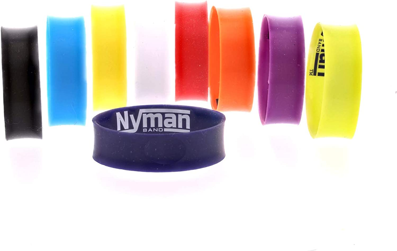 3 Elastic Rubber Band to Secure Your Money Credit Cards 13mm wide