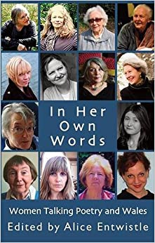 Book In Her Own Words: Women Talking Poetry and Wales