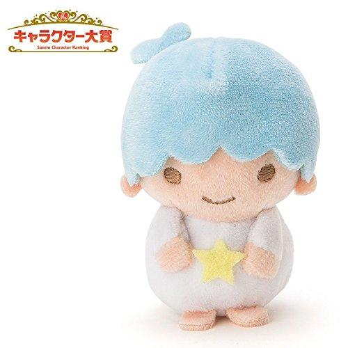 Little Twin Stars Hand-Sized Doll Kiki (Sanrio Character Ranking ()