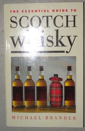 Price comparison product image Essential Guide to Scotch Whisky (The essential guides series)