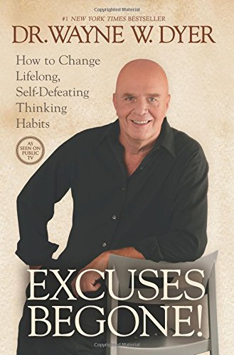 Excuses Begone Lifelong Self Defeating Thinking product image