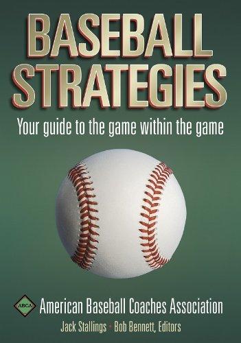 Sports Baseball Medicine (Baseball Strategies)