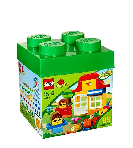 LEGO Duplo Fun With Bricks 4627 85 pieces