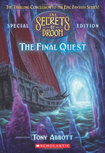 The Secrets of Droon Special Edition #8: Final Quest ebook
