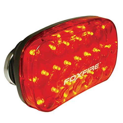FoxFire Flashing LED Light Magnetic (Single Light Only) - ()