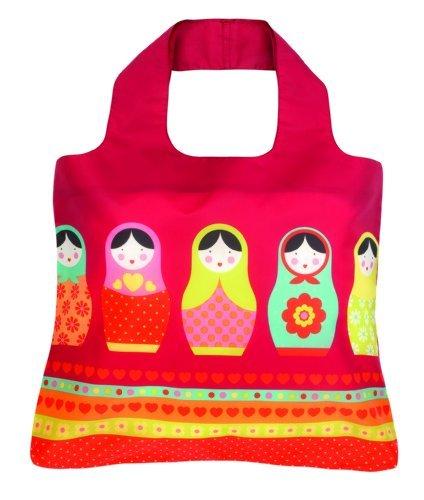 - Envirosax Babushka Nesting Dolls Bag EK.B16