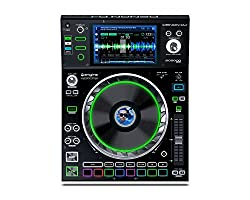 "Denon DJ SC5000 Prime | Engine Media Player with 7"" Multi-Touch Display by inMusic Brands Inc."
