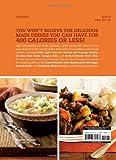 Good Housekeeping 400 Calorie Comfort Food: Easy