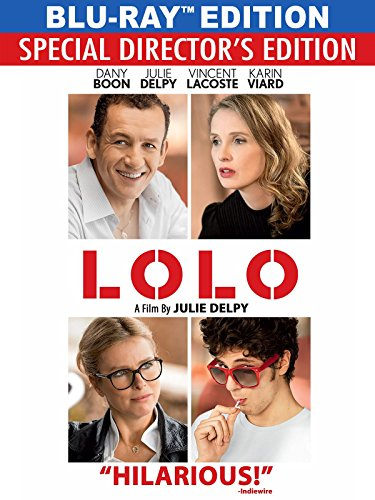 Lolo: Special Director's Edition [Blu-ray]