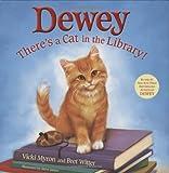 Dewey, Vicki Myron and Bret Witter, 0316068748