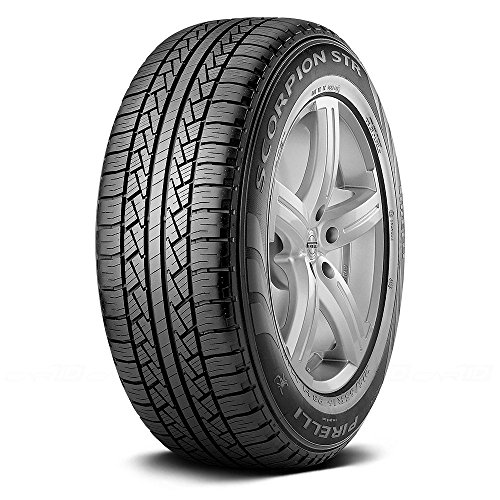 PIRELLI Scorpion STR 245/50R20 102H 245 50 20 (Quantity of 1)