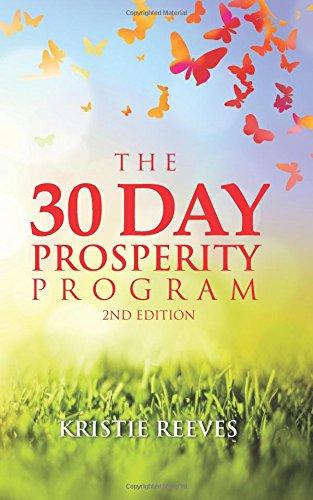The 30 Day Prosperity Program ebook
