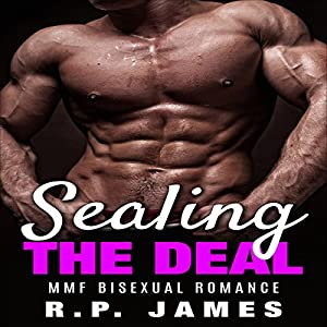 Sealing the Deal Audiobook