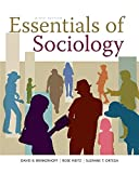 img - for Essentials of Sociology book / textbook / text book