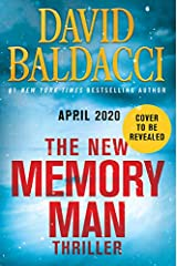 David Baldacci Spring 2020 Hardcover