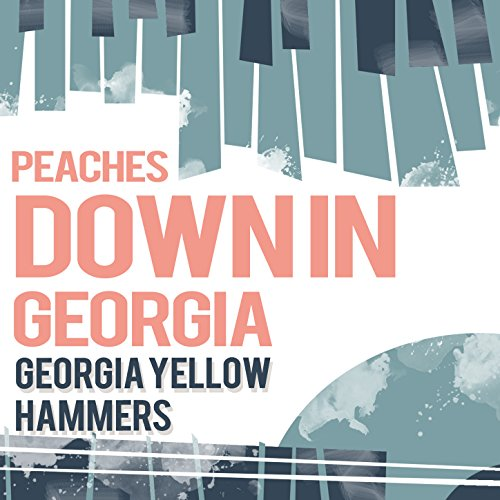 Sale Of Simon Slick Pt 1 By Georgia Yellow Hammers On Amazon Music