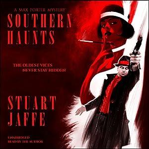 Southern Haunts Audiobook