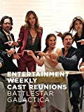 Entertainment Weekly Cast Reunions: Battlestar Galactica