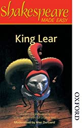 King Lear (Shakespeare Made Easy Series)