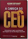 A Cabeça do CEO