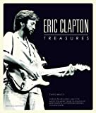 Eric Clapton Treasures, Chris Welch, 1780974035