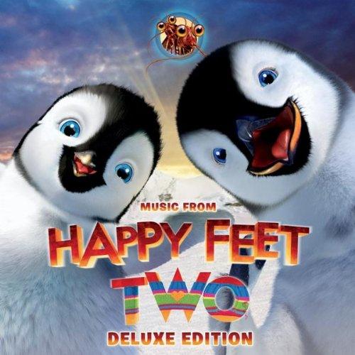 happy feet song - 4