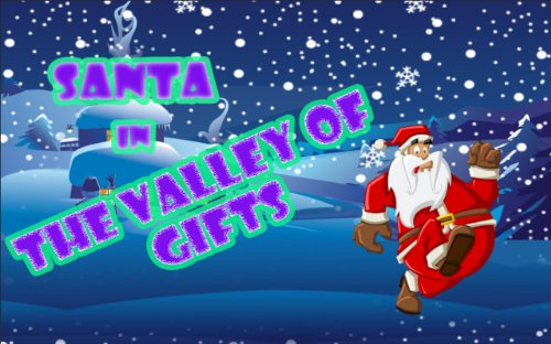 Santa In The Valley Of Gifts (S.I.V.G: Christmas Gifts Special - Merry Christmas) [Download] ()