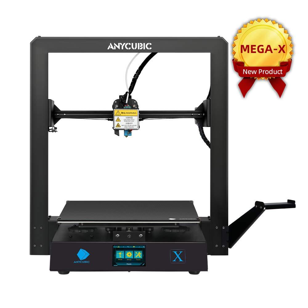 ANYCUBIC MEGA X Impresora 3D: Amazon.es: Industria, empresas y ciencia