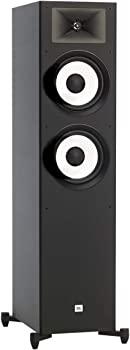 JBL Stage A190 Floorstanding Home Audio Speaker (Single)