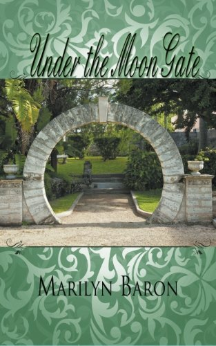 book cover of Under the Moon Gate