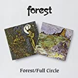 Forest / Full Circle by FOREST (1996-01-23)